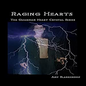 Raging Hearts Audiobook