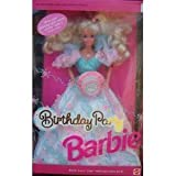 Barbie Birthday Party Doll 1992