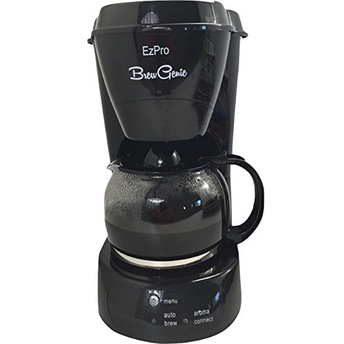 BrewGenie BG120 Smart Coffee Maker
