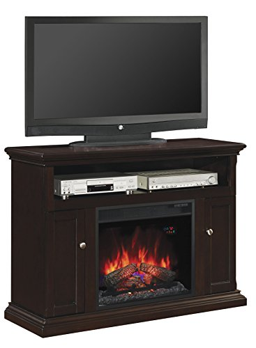 ClassicFlame 23MM378-E451 Cannes TV Stand for TVs up to 50