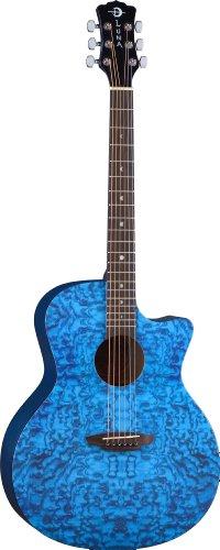 Grand Auditorium Acoustic Guitar - 1