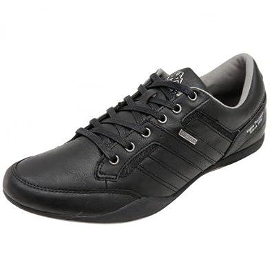 VASIRONE M BKS - Chaussures Homme Kappa x7vss3jq5