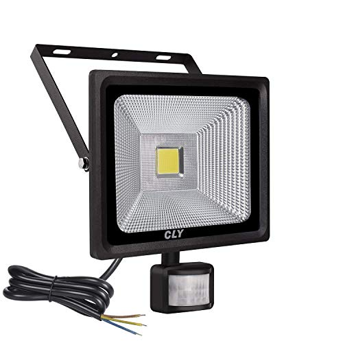 50W Led Flood Light Review