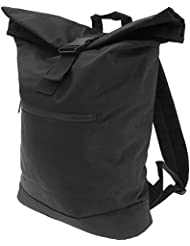 Bagbase Roll-Top Backpack / Rucksack / Bag (12 Liters)