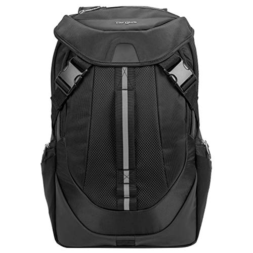 Targus Voyager II Backpack for 17.3-Inch Laptops, Black (TSB953GL)