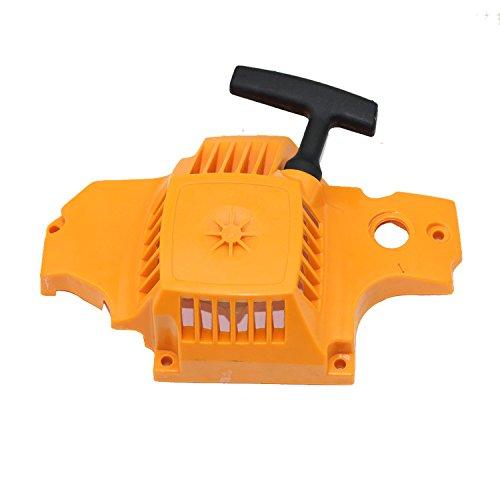 SeekPro Recoil Starter For Husqvarna Partner 350 351 Chainsaw Rewind Pull Start Replacement