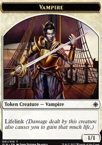 Vampire Token - Ixalan -