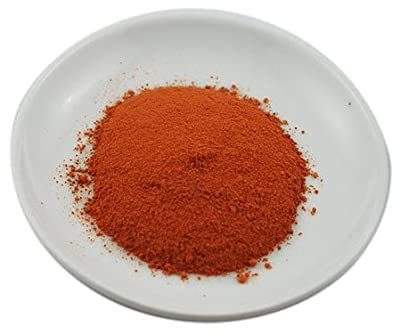 French Clay Red 1 Lb from SAAQIN®