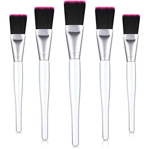 Facial Mask Brush Makeup