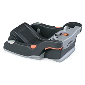 Chicco KeyFit Infant Car Seat Base – Anthracite