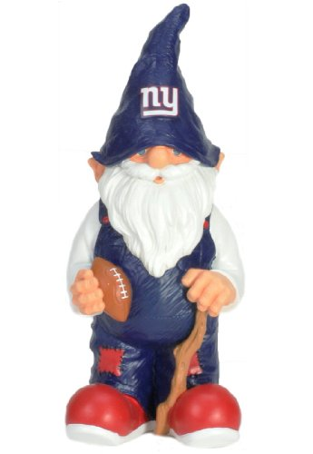 - New York Giants 2008 Team Gnome