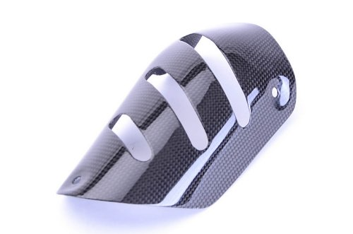 Bestem CBBM-K13S-HSD-M Carbon Fiber Heat Shield for for sale  Delivered anywhere in USA