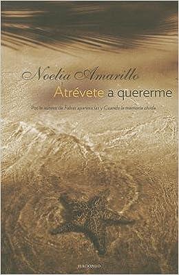 Dare spanish in the love book