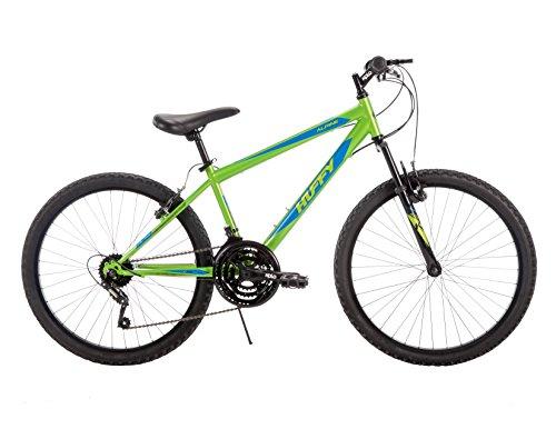 24'' Huffy Boys' Alpine Mountain Bike