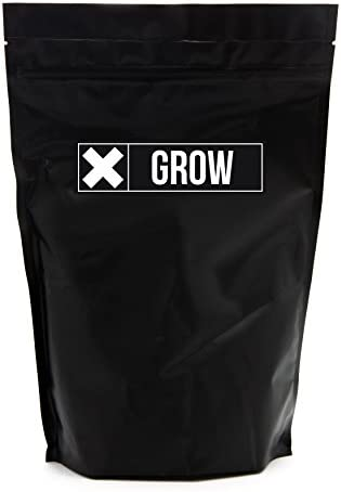 Xwerks Grow – New Zealand Grass Fed Whey Protein Powder Isolate Vanilla Victory