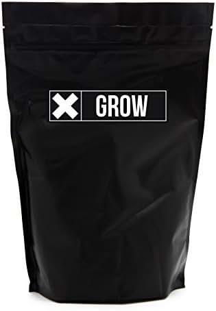 Xwerks Grow - New Zealand Grass Fed Whey Protein Powder Isolate (Chocolate Cream)