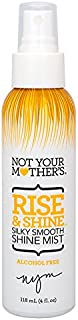 product image for Not Your Mother's Rise & Shine Silky Smooth Shine Mist, 4 Ounce