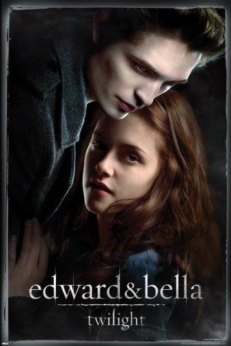 twilight poster collection