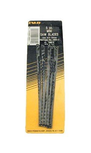 Mini Hacksaw Blades