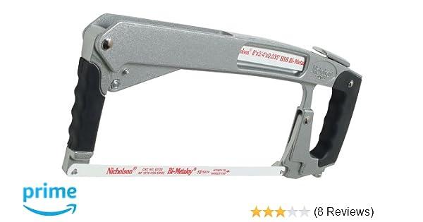 Cresent, Weiss + H.K.Porter 3 Top Brand Cutting Tools