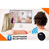 ADAPTADOR TRANSMISSOR BLUETOOTH