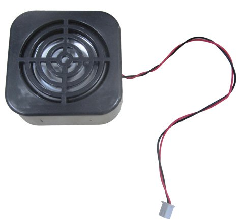 Taigen Tanks 3W Speaker with Cable and Plug (TAG120102)