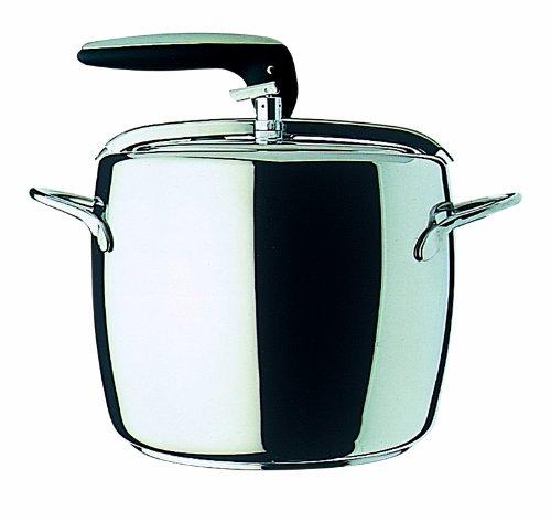 Mepra 1950 Pressure Cooker, 7-Liter by MEPRA