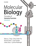Molecular Biology: Principles of Genome Function