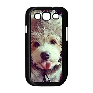 Fashion dog Personalized samsung galaxy s3 i9300 Case Cover