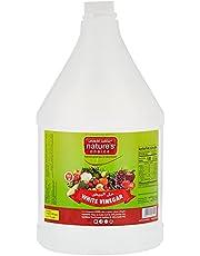 Natures Choice White Vinegar, 1 Gallon