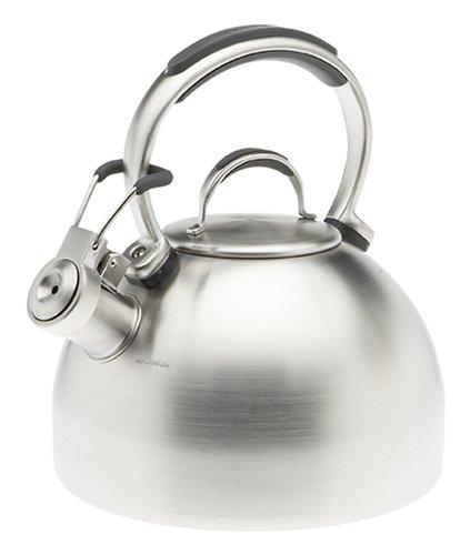 Amazon.com: KitchenAid Teakettle 2-Quart Gourmet Essentials ...