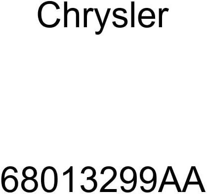 Genuine Chrysler 68013299AA Cooling Hose