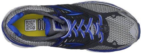 Brooks Glycerin - Zapatillas de running de running para hombre Blue/White/Silver/Black (Blue/White/Silver/Black)