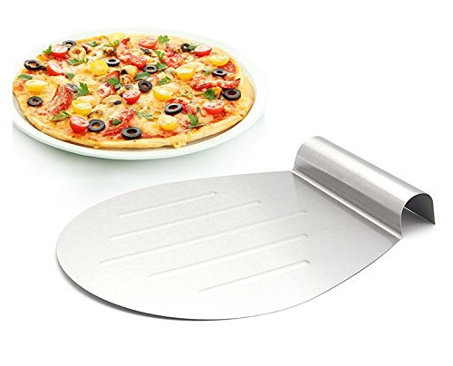 Astra shop Stainless Steel Cake Pizza Bread Meat Lifter Kitchen (Meat Lifter)
