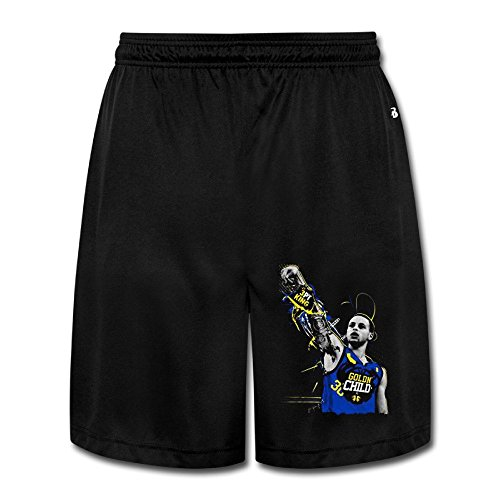 Stephen Curry Performance Shorts Sweatpants Male Short Sweatpant - Mens Shoes Under Armour Underwear