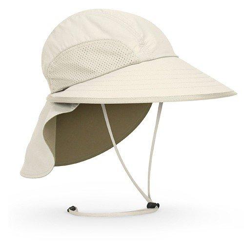 Sunday Afternoons Sport Hat, Cream/Sand, Large (Sunday Afternoon Grande La)