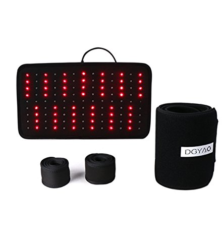 Led Red Light Belt in US - 3