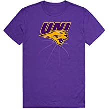 UNI University of Northern Iowa NCAA Mens College Basketball Tees t Shirt