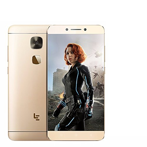 Letv LeEco | Le S3 X626 4G Mobile Phone 21 0MP 4GB RAM 32GB ROM Deca Core  MTK6797 Android 5 5