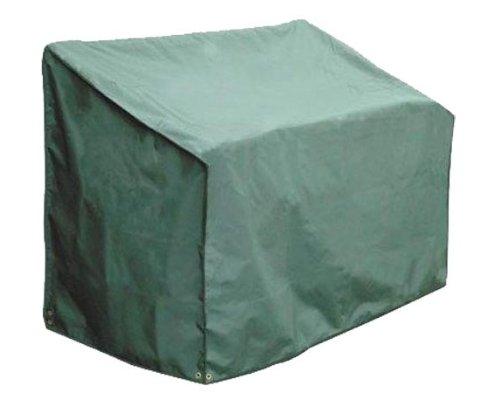 NEW GARDEN 3 SEATER BENCH SEAT COVER WATERPROOF WEATHERPROOF OUTDOOR HEAVY DUTY H&G 453