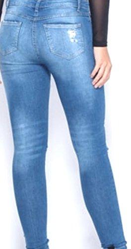 Parisian Donna Jeans Donna Parisian Parisian Donna Donna Jeans Jeans Parisian Jeans Jeans Parisian rrZw7Fxq