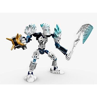LEGO Bionicle Strakk (8982): Toys & Games