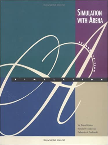 Buy Simulation with Arena Book Online at Low Prices in India