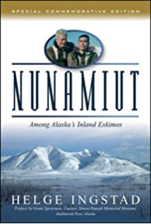 Upside Down: Seasons among the Nunamiut