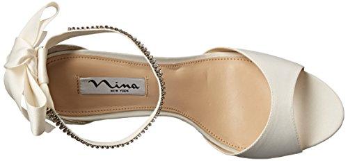 Nina Womens Vinnie LS Dress Pump
