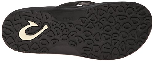 Ohana Sandals Black Men's Shadow OLUKAI Dark 8O6qUWdOw