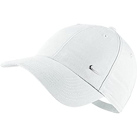 Nike Metal Swoosh H86 - Blue Cappello  Amazon.it  Sport e tempo libero bff37d70e718