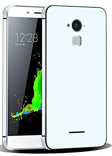 buy online 0fe74 94b5a coolpad note 3 back cover,Luxury Glass Back Aluminium: Amazon.in ...