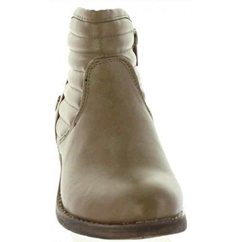 Stiefel für Mädchen CHEIW 46033 C21311 LODI PIEDRA
