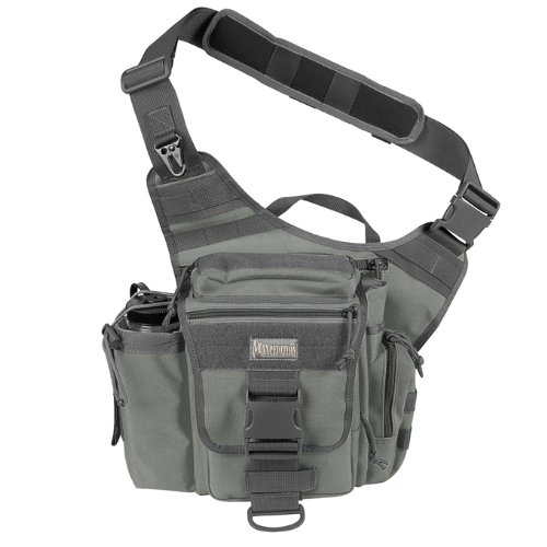 Maxpedition Jumbo Versipack, Foliage Green by Maxpedition